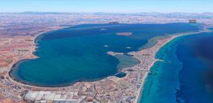 Laguna del Mar Menos