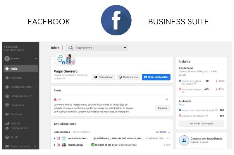 facebook-Business Suite